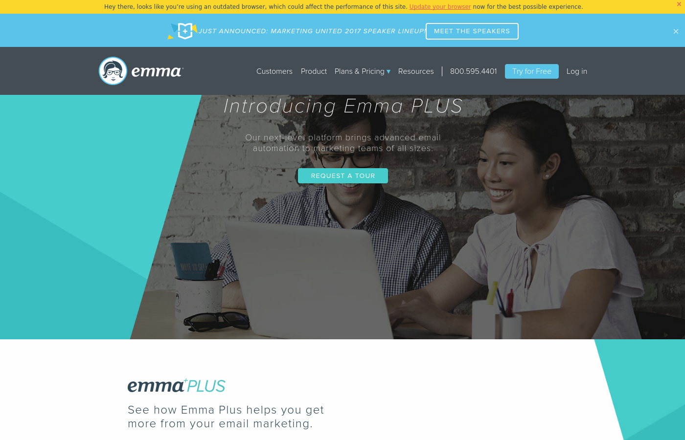 Emma - Growth Hacking Tools