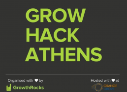 Growth Hack Athens