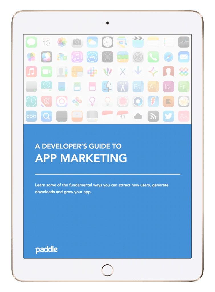 app marketing ebook cover