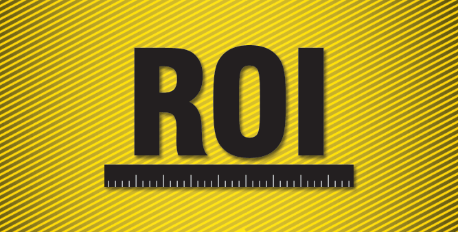 Measuring SM ROI