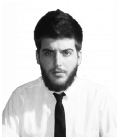 Nicolas Lekkas
