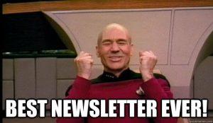 best newsletter