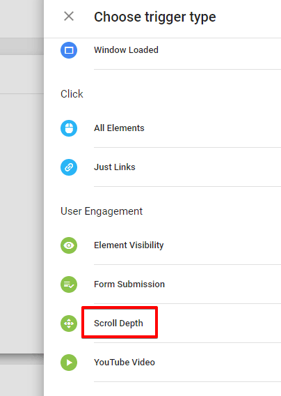 Scroll Tracking: Google Analytics Events - Complete Guide