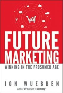 The Marketing books you must read before 2018 Pt.2