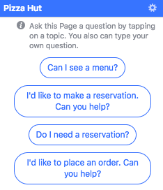 7 Messenger Chatbot that blew our mind
