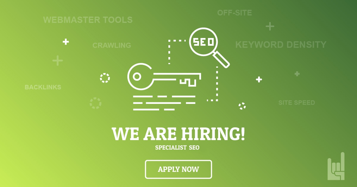 IT - Specialist SEO | GrowthRocks