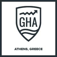 gha - athens
