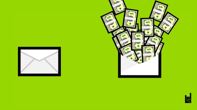 Invoice Email Guide: The 4 Templates You'll Ever Need