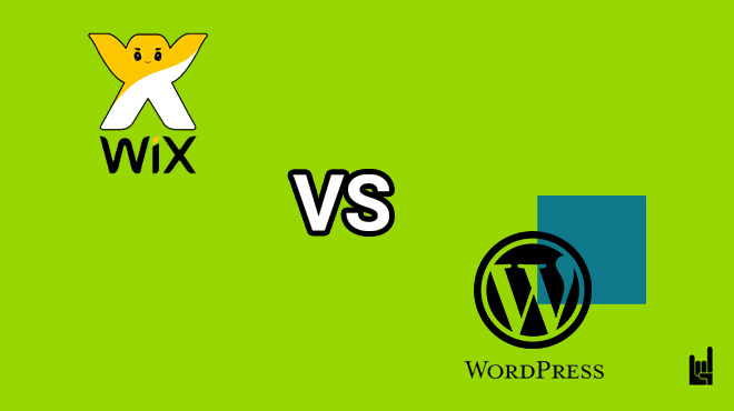 Wix vs WordPress: What's the Better Choice in 2020?
