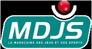 logo mdjs