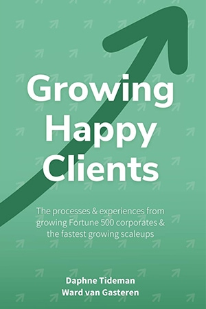 Growing Happy Clients book